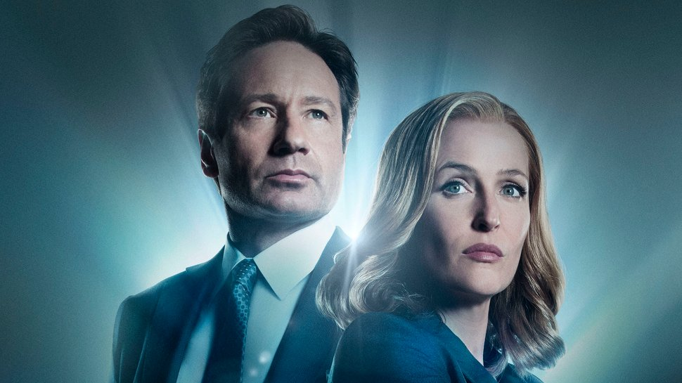 Chris Carter Gives Us Our First Look At The X-Files Season 11