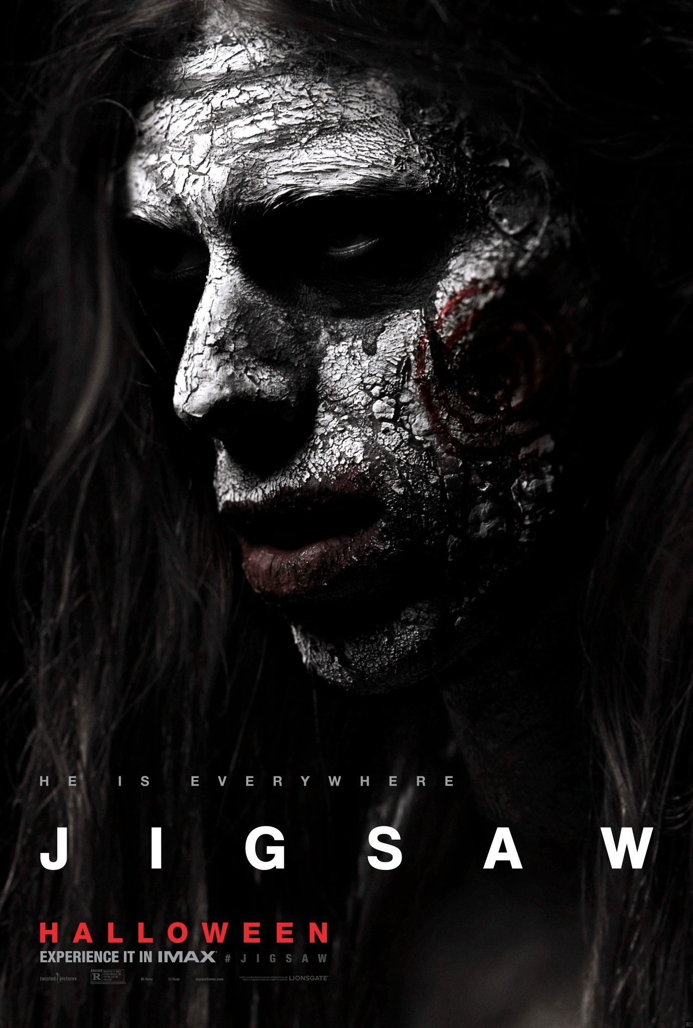 Prepare For Jigsaw With This Supercut Of Saw's Many Gruesome Deaths