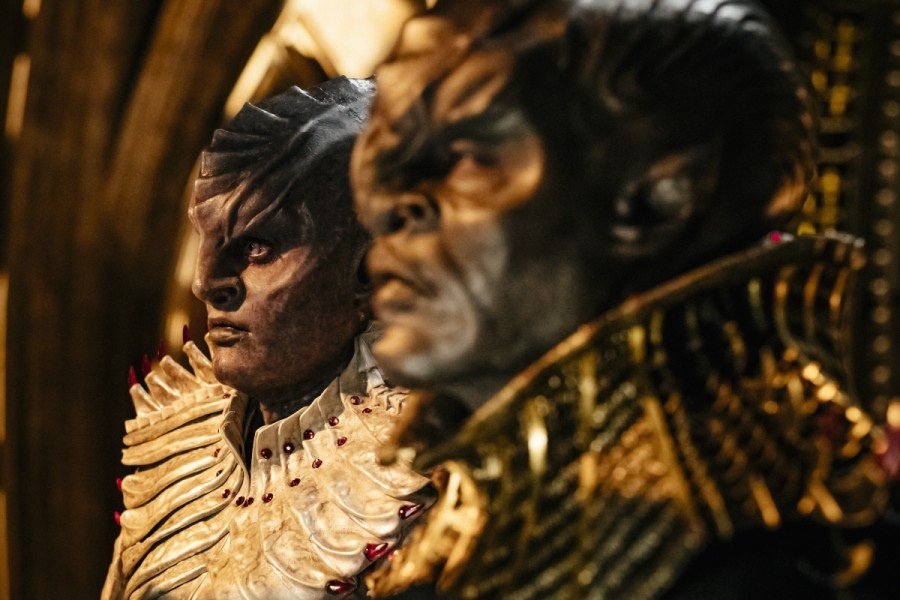CBS Renews Star Trek: Discovery For Second Season, But It May Not Return Until 2019