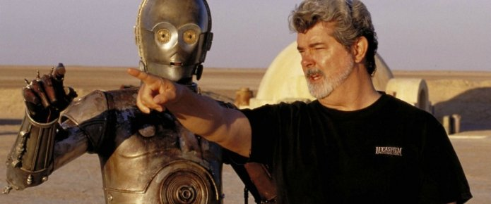 J.J. Abrams Went To George Lucas For Advice When Creating Star Wars: The Rise Of Skywalker