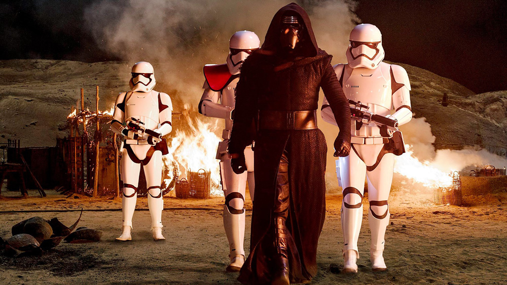 Do We Already Know Who The Knights Of Ren Are In The Last Jedi?