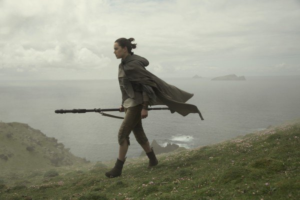 Rumored Star Wars: The Last Jedi Scene Spells Danger For Rey, Force Tree Name-Dropped