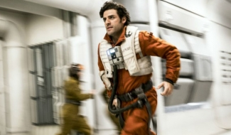 Star Wars: The Last Jedi: 22 Hi-Res Images Spotlight Luke, Poe, Kylo And More