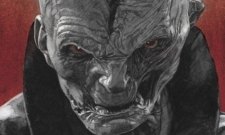 New Star Wars Comics Will Finally Shed Some Light On Supreme Leader Snoke