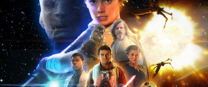 How Lucasfilm Have Nailed Their Promotion For Star Wars: The Last Jedi