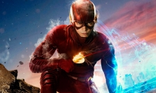 The Flash Season 4 Extended Trailer Races Online