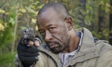A Haunted Morgan Headlines New Clip For The Walking Dead