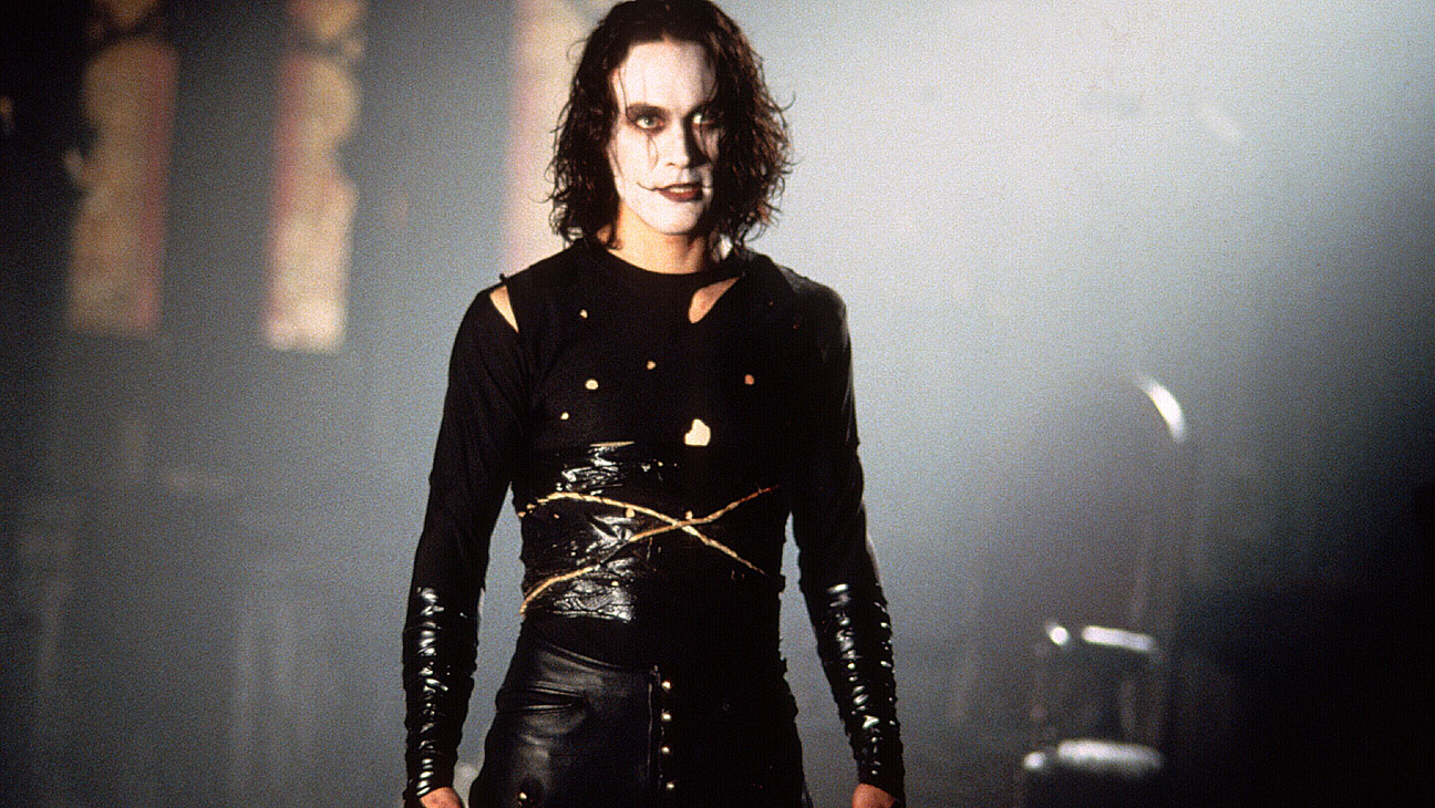 The Crow Reboot Takes Flight At Sony