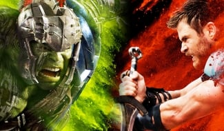 Thor: Ragnarok Is Now Marvel's Highest Rated Movie Ever On Rotten Tomatoes