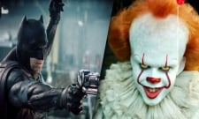Batman Takes On Pennywise In Epic New Mashup Trailer