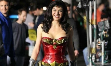 Adrianne Palicki Comments On Failed Wonder Woman Pilot