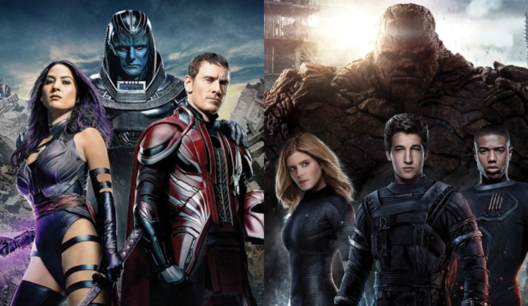 Marvel Will Eventually Get The Rights Back To Fantastic Four And X-Men
