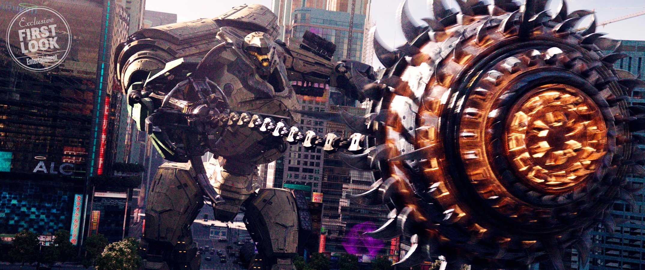 Pacific Rim: Uprising May Spawn The Next Cinematic Universe