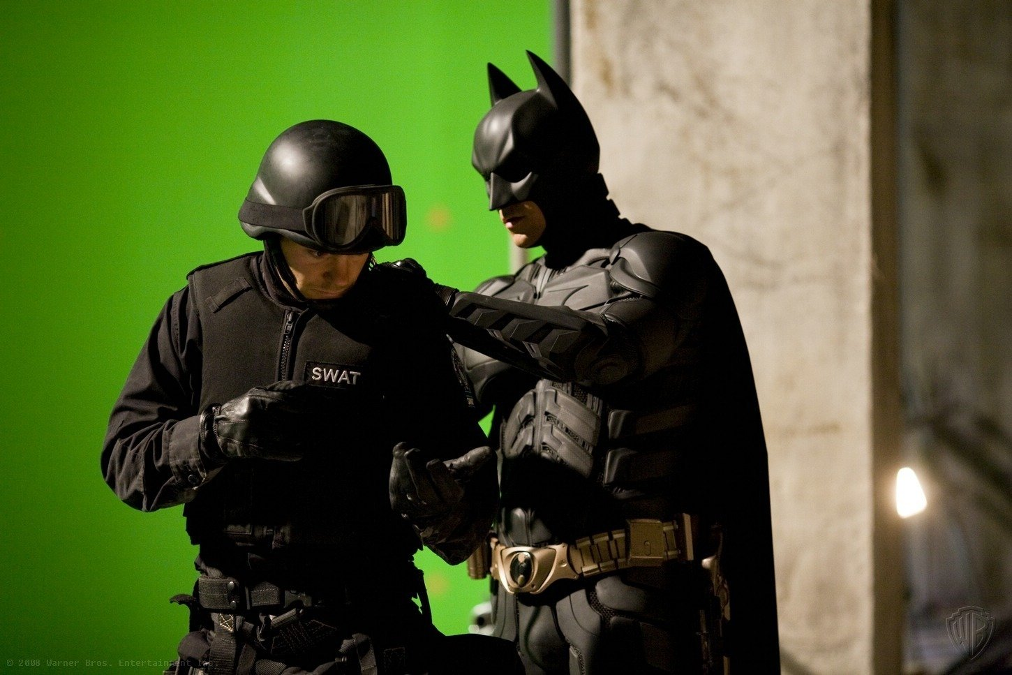 Christopher Nolan Reveals Why Today's Superhero Films Aren't As Good As The Dark Knight