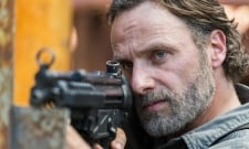 The Walking Dead Showrunner Explains Why Rick Didn't Kill Negan Last Night