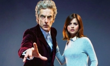 Doctor Who: Jenna Coleman All But Confirms Her Involvement In The 2017 Christmas Special