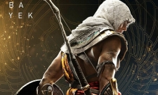Assassin's Creed: Origins Gets Scene-Setting Live Action Trailer Ahead Of Launch