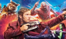 James Gunn Provides Update On Guardians Of The Galaxy Vol. 3