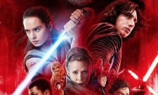 Box Office Projections For Star Wars: The Last Jedi Put It Below The Force Awakens