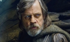 Mark Hamill Tackles Some Of The Many Fan Theories Swirling Around The Last Jedi