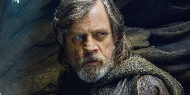 Star Wars: The Last Jedi Director Reflects On The Intensity Of Working With Mark Hamill