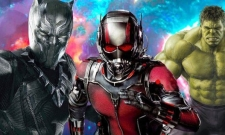 Kevin Feige Addresses Criticism Saying Marvel Movies Are All The Same