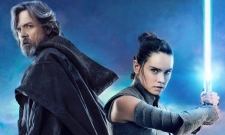 New Star Wars: The Last Jedi Trailer Tees Up The Next Chapter Of The Saga