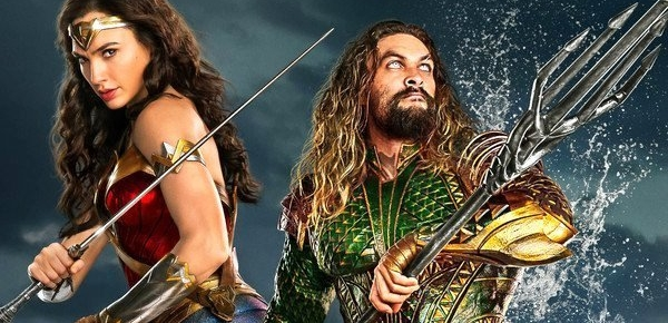 Jason Momoa Details One Justice League Deleted Scene Featuring Aquaman And Diana