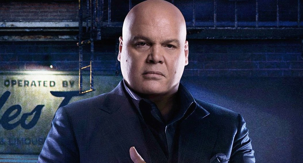 "Vincent D'Onofrio Says Wilson Fisk's Role In Daredevil Season 3 Will ""Blow Fans Away"""