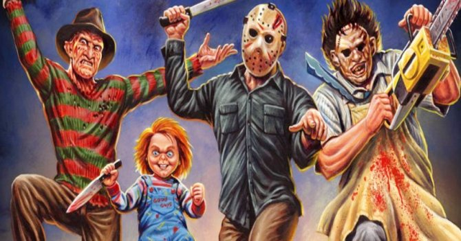 Chronicle Scribe Max Landis Wants To Bring Horror's Slasher Icons Together For An Epic Crossover