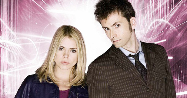David Tennant And Billie Piper Explain Why They're Returning To Doctor Who