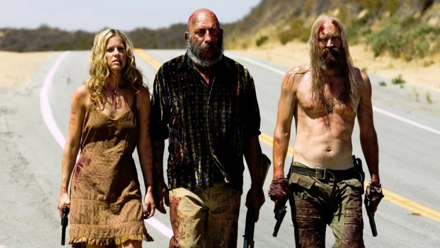 A Sequel To Rob Zombie's The Devil's Rejects Is In The Works