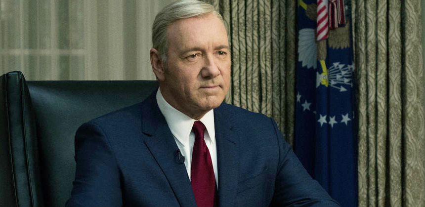 Netflix Developing Multiple House Of Cards Spinoffs