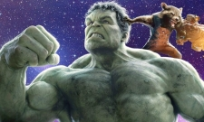 Hulk And Rocket Will Form An Unlikely Friendship In Avengers: Infinity War