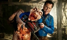 Celebrate Halloween In Style With Groovy, NSFW First Teaser For Ash Vs. Evil Dead Season 3