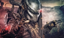 The Predator Strikes On New Motion Poster