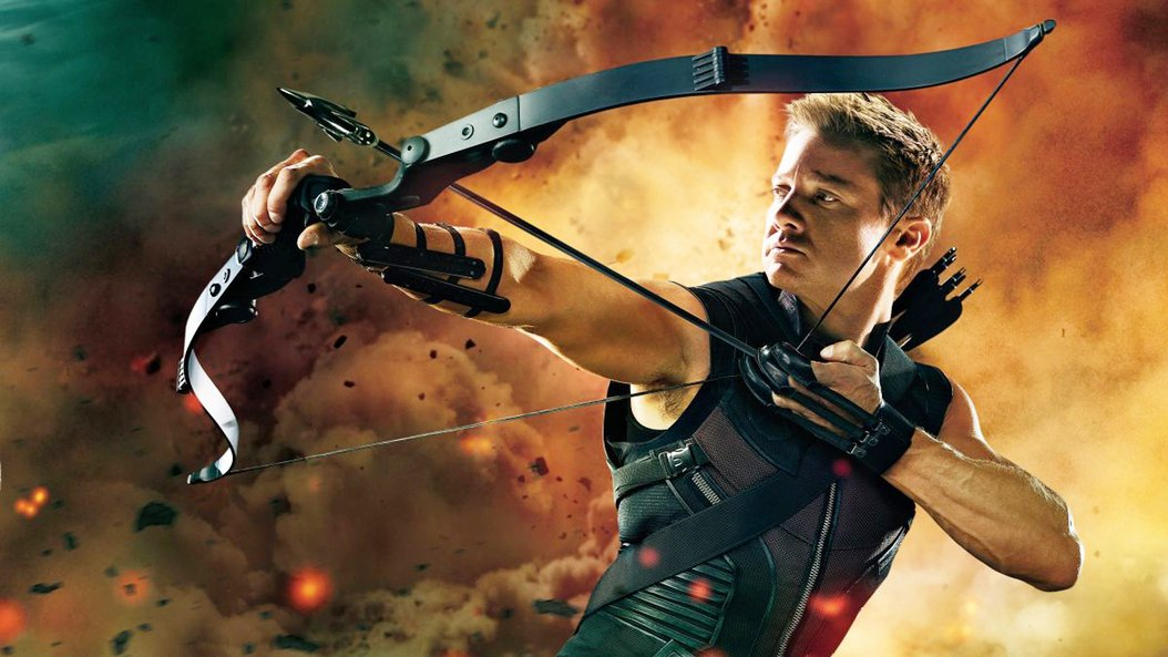 """Avengers: Infinity War Will Do """"Wondrous Things"""" With Hawkeye"""