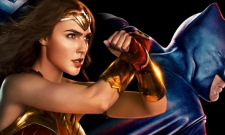 Gal Gadot Touches On Justice League Criticism
