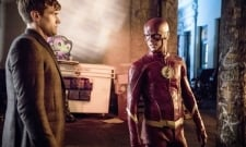 Elongated Man Debuts In New Images From The Flash