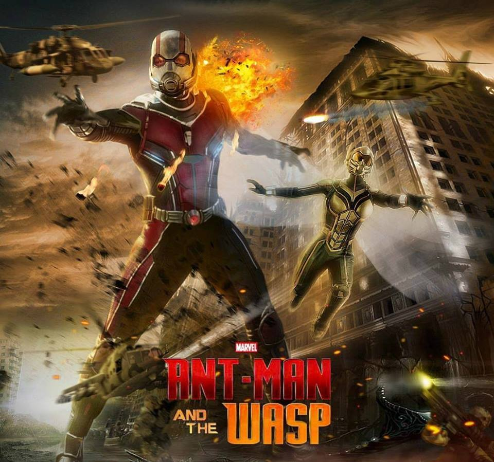 antman and wasp relationship marketing