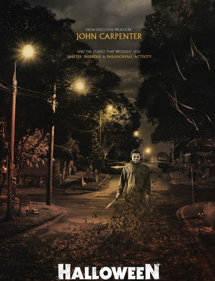Believe It Or Not, John Carpenter Wrote The Halloween Theme In One Hour