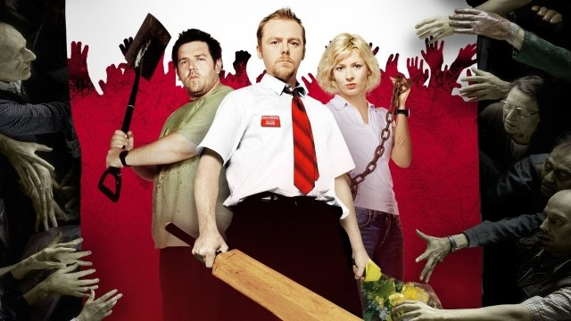 Simon Pegg Reveals His Pitch For A Shaun Of The Dead Sequel