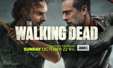 Rick Takes The Fight To Negan In New Walking Dead Season 8 Trailer