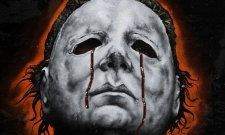 New Fan-Made Halloween Poster Brings Laurie And Michael Together