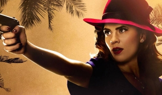 Hayley Atwell Says She's Done With Peggy Carter After Avengers: Endgame