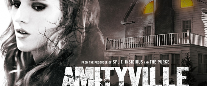 Amityville: The Awakening Review