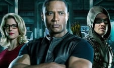 Arrow EP Addresses Whether Diggle Will Move Over To Superman & Lois