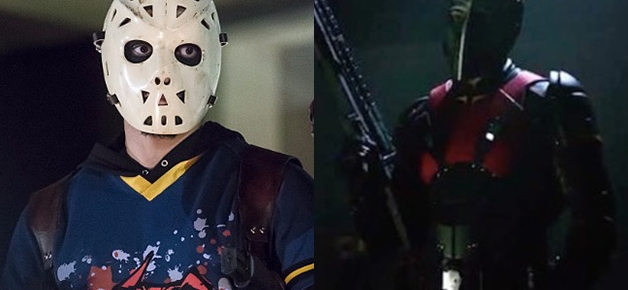 Wild Dog's Co-Creator Doesn't Care For His New Costume On Arrow