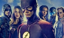 Arrowverse Stars Discuss The Difficulties Of Shooting Crossovers