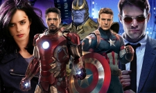 Why Avengers: Infinity War Had No Room For Marvel's Netflix Characters